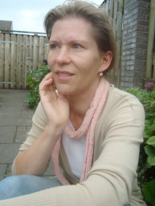 Brigitte van der Bruggen